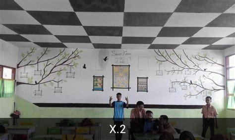 Dekorasi Kelas Smp | ruang kelas yang kreatif hairstylegalleries com