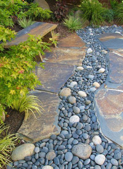 Pebble Rock Garden Designs Best 25 Rock Garden Design Ideas On Rocks Garden Succulent Rock Garden And Outdoor