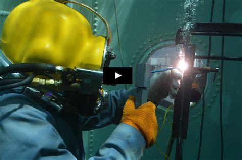 underwater welding schools in san diego california