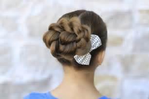 Cute girls rope twist hairstyles furthermore cute girls hairstyles