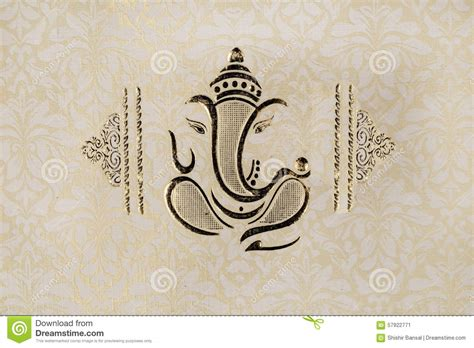 indian wedding cards bolton merry template vector illustration