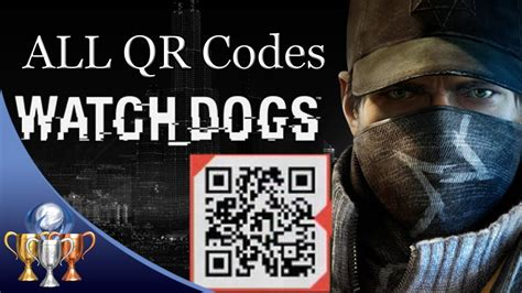 dogs qr codes dogs all qr codes plus bonus mission read only trophy messages