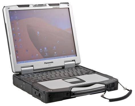 panasonic rugged laptop ixbt labs panasonic toughbook cf 30 fully rugged notebook