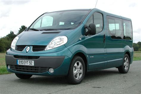 Parts Renault Renault Trafic History Photos On Better Parts Ltd