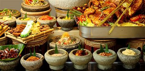 buffet dinner promotion traders hotel kuala lumpur offers selera malaysia buffet