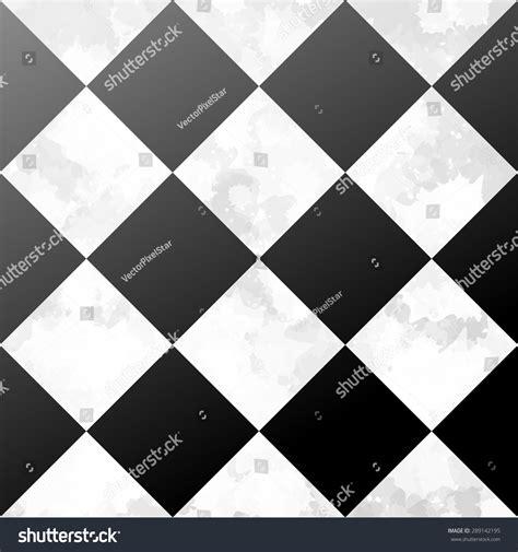 Black And White Ceramic Floor Tile Ceramic Tiles Black White Floor Grunge Stock Vector 289142195