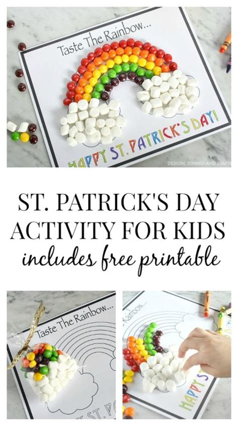 activities for s day st s day activity for tatertots and jello