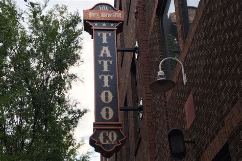 nashville tattoo shop nashville shop hart huntington co