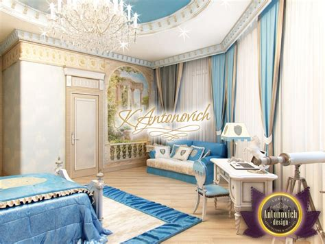bedroom furniture luxury antonovich design
