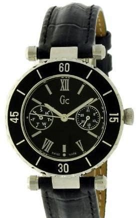 Gc Guess Collection Y02009g7 Swiss Made Original S Watches Guess Collection Gc Swiss Made