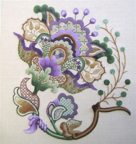 jacobean pattern definition crewelwork definition what is