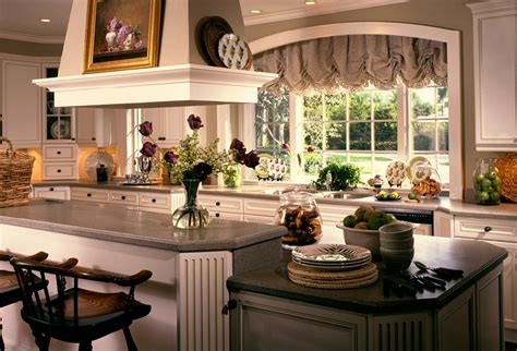 Purple Kitchens southern style butlers of far hills