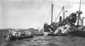 The Sinking Of The Maine by Sinking Of The Maine