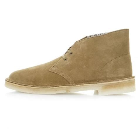 clarks originals uk desert boot oakwood suede boots