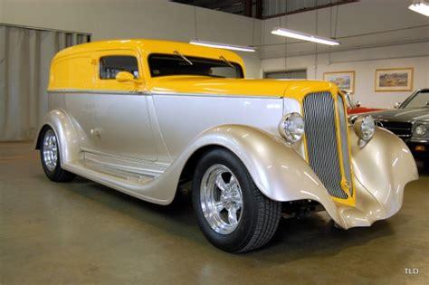 chrysler phantom 1934 chrysler phantom delivery
