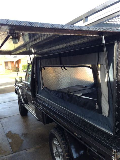 rv hardtop awnings cing canopy off road cer trailer and off road