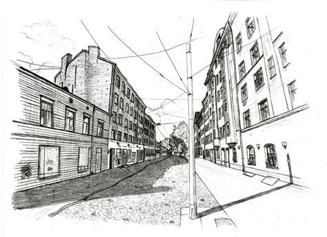 sketchbook hitam riga in perspective pencil by aovsepian on deviantart
