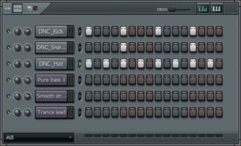 drum pattern sequencer online fl studio tutorial step sequencer playlist and piano roll