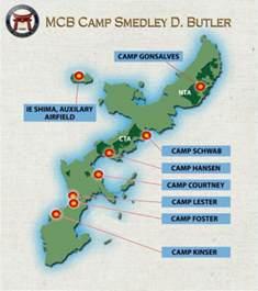 marine corps base c smedley d butler