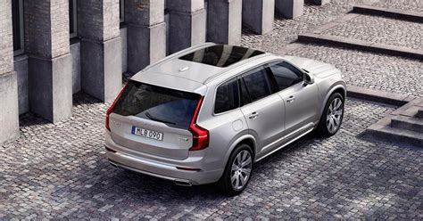 Difference Between 2019 And 2020 Volvo Xc90 2020 volvo xc90 top speed