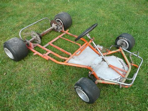 1000 Ideas About Go Kart Chassis On Go Kart