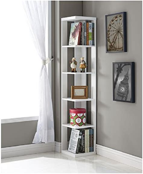 Rak Penyimpanan Model Sudut Pojok tips dekorasi sudut ruangan cara kreatif manfaatkan tiap