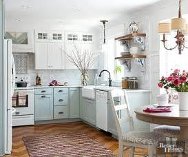 25 best ideas about white cottage kitchens on