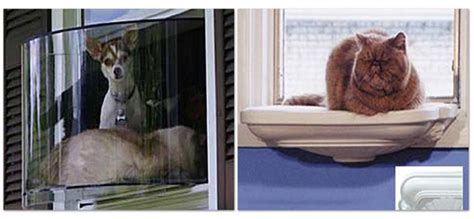 diy pet window seat roundup best pet window seats 2008 apartment therapy