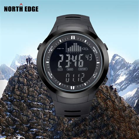 aliexpress buy northedge digital watches