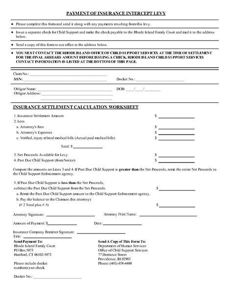 Carolina Child Support Worksheet B by Nc Child Support Worksheet B Worksheets Releaseboard