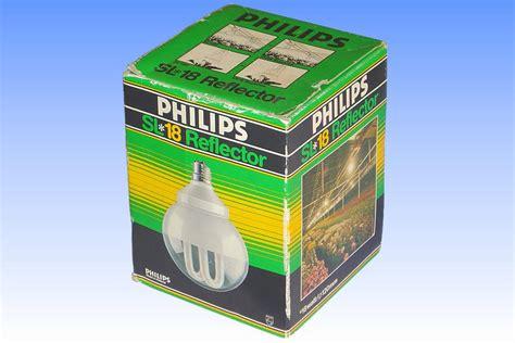 Lu Philips Sl 18 Watt philips sl 18r