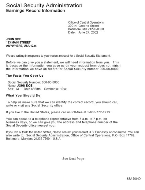Award Letter For Survivors Benefits Search Results For Monthly Income Social Security Award Letter Calendar 2015