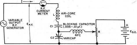 impedance of capacitor negative capacitor negative resistance 28 images circuit idea revealing the mystery of negative