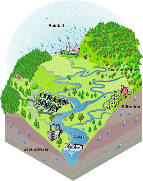 watersheds 1 what is a watershed