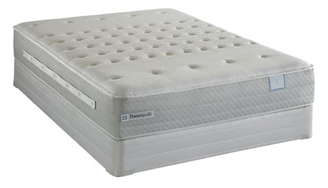 Sealy Mattress Firm by Sealy Posturepedic Cushion Firm Mattress