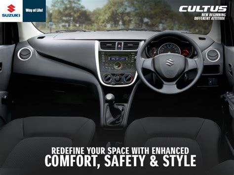 all car manuals free 1985 suzuki cultus interior lighting the all new suzuki cultus 2017 officially launched in pakistan