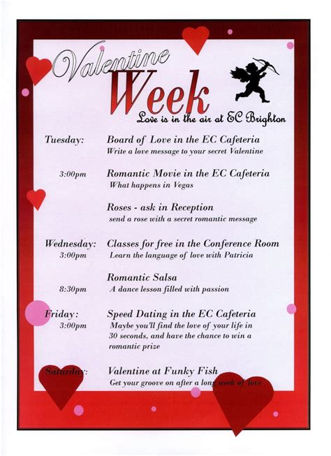 valentines days week week foreverwallpapers