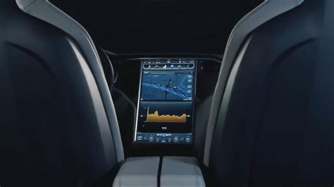 Tesla Safety Features Tesla Unveils New Safety Features To Model S Sedan