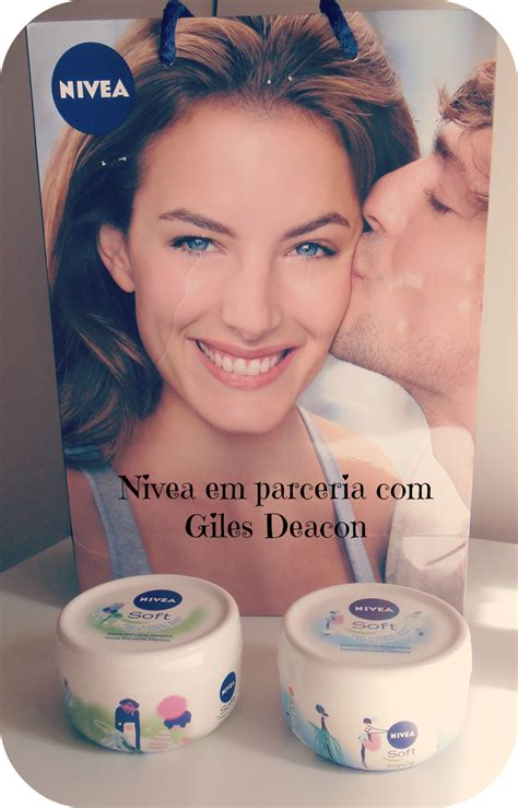 Review Nivea Soft Creme Hidratante Intensivo Must Be new in nivea soft design by giles deacon must be pink