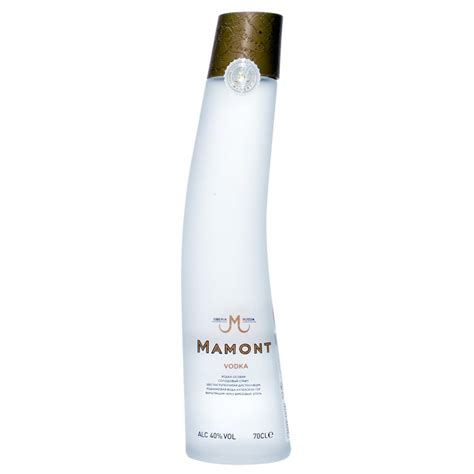 vodka price compare prices buy mamont siberian wheat vodka 70cl