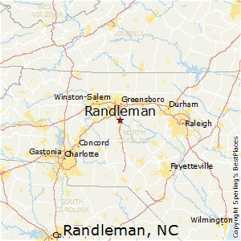 houses for sale randleman nc best places to live in randleman north carolina