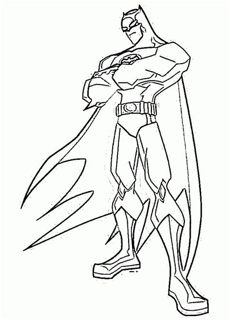 batman coloring pages games kids colouring pages