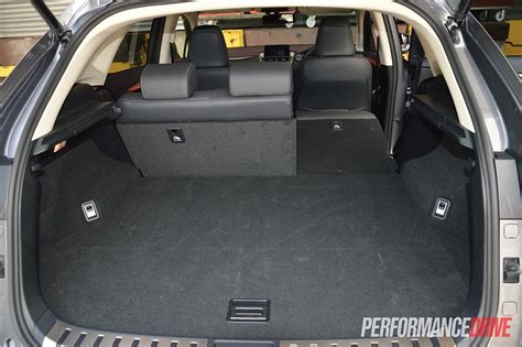 lexus nx interior trunk 2016 toyota highlander forum autos post