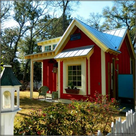 Tiny House Cottage by Tiny House Pins 187 Small Houses