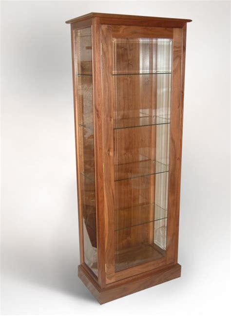Display Furniture by Cabinets Display Cabinet Handcrafted Hardwood