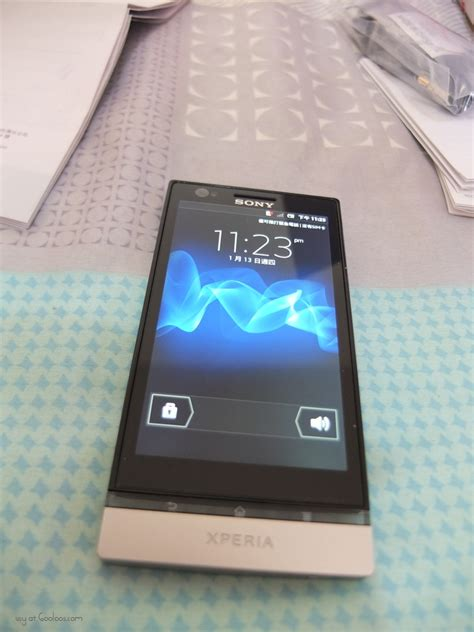 how to update xperia p lt22i to ice cream sandwich and install sony xperia p wikipedia
