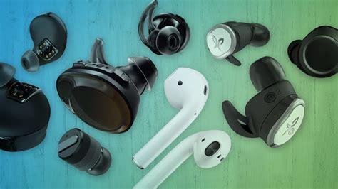 best earbuds 10 best wireless earbuds and headphones 50 in 2018