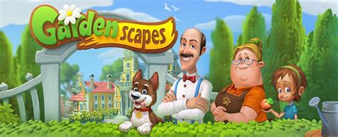Gardenscapes Level 118 Gardenscapes Friends 28 Images Gardenscapes Add