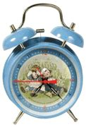 raggedy andy alarm clock by schylling see below regarding discounted price