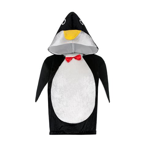pinguin kostuem kinder  kinderkostuem karneval
